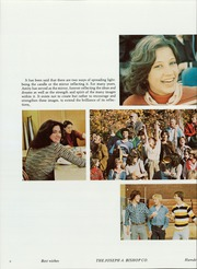 Page 10, 1979 Edition, Amity Regional High School - Embers Yearbook (Woodbridge, CT) online yearbook collection