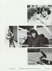 Page 12, 1979 Edition, Amity Regional High School - Embers Yearbook (Woodbridge, CT) online yearbook collection