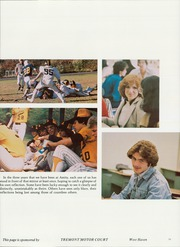 Page 15, 1979 Edition, Amity Regional High School - Embers Yearbook (Woodbridge, CT) online yearbook collection