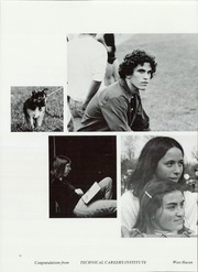 Page 16, 1979 Edition, Amity Regional High School - Embers Yearbook (Woodbridge, CT) online yearbook collection