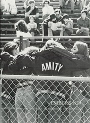 Page 5, 1979 Edition, Amity Regional High School - Embers Yearbook (Woodbridge, CT) online yearbook collection