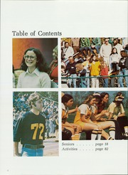 Page 6, 1979 Edition, Amity Regional High School - Embers Yearbook (Woodbridge, CT) online yearbook collection