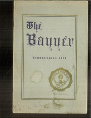 1930 Edition, Rockville High School - Banner Yearbook (Rockville, CT)