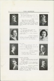 Page 12, 1931 Edition, Rockville High School - Banner Yearbook (Rockville, CT) online yearbook collection