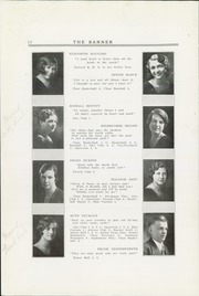 Page 16, 1931 Edition, Rockville High School - Banner Yearbook (Rockville, CT) online yearbook collection