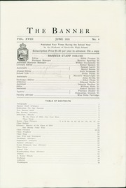 Page 5, 1931 Edition, Rockville High School - Banner Yearbook (Rockville, CT) online yearbook collection