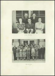 Page 10, 1942 Edition, Rockville High School - Banner Yearbook (Rockville, CT) online yearbook collection