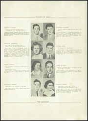 Page 11, 1942 Edition, Rockville High School - Banner Yearbook (Rockville, CT) online yearbook collection