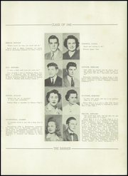 Page 15, 1942 Edition, Rockville High School - Banner Yearbook (Rockville, CT) online yearbook collection
