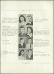 Page 17, 1942 Edition, Rockville High School - Banner Yearbook (Rockville, CT) online yearbook collection