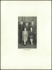 Page 10, 1943 Edition, Rockville High School - Banner Yearbook (Rockville, CT) online yearbook collection