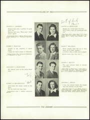 Page 12, 1943 Edition, Rockville High School - Banner Yearbook (Rockville, CT) online yearbook collection
