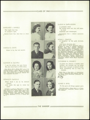 Page 15, 1943 Edition, Rockville High School - Banner Yearbook (Rockville, CT) online yearbook collection