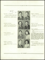 Page 16, 1943 Edition, Rockville High School - Banner Yearbook (Rockville, CT) online yearbook collection
