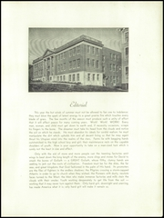 Page 9, 1943 Edition, Rockville High School - Banner Yearbook (Rockville, CT) online yearbook collection