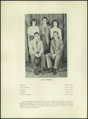 Page 10, 1946 Edition, Rockville High School - Banner Yearbook (Rockville, CT) online yearbook collection