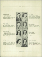 Page 12, 1946 Edition, Rockville High School - Banner Yearbook (Rockville, CT) online yearbook collection