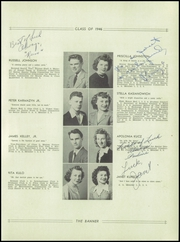 Page 17, 1946 Edition, Rockville High School - Banner Yearbook (Rockville, CT) online yearbook collection