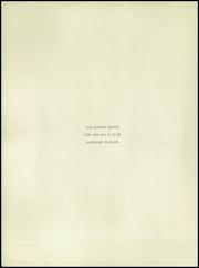 Page 6, 1946 Edition, Rockville High School - Banner Yearbook (Rockville, CT) online yearbook collection