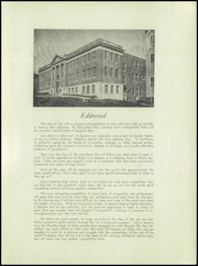 Page 9, 1946 Edition, Rockville High School - Banner Yearbook (Rockville, CT) online yearbook collection