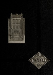 1933 Edition, Weaver High School - Portal Yearbook (Hartford, CT)