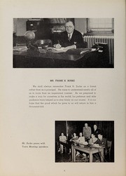 Page 12, 1946 Edition, Weaver High School - Portal Yearbook (Hartford, CT) online yearbook collection
