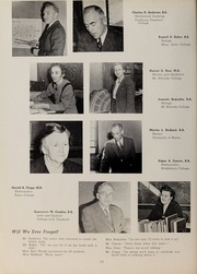 Page 16, 1946 Edition, Weaver High School - Portal Yearbook (Hartford, CT) online yearbook collection