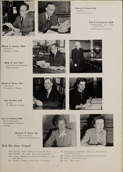 Page 17, 1946 Edition, Weaver High School - Portal Yearbook (Hartford, CT) online yearbook collection