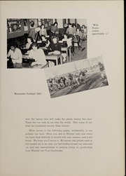 Page 9, 1946 Edition, Weaver High School - Portal Yearbook (Hartford, CT) online yearbook collection