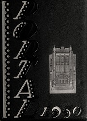 1950 Edition, Weaver High School - Portal Yearbook (Hartford, CT)