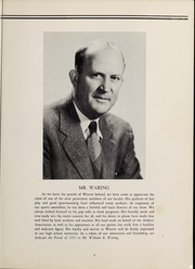 Page 11, 1953 Edition, Weaver High School - Portal Yearbook (Hartford, CT) online yearbook collection