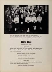 Page 16, 1953 Edition, Weaver High School - Portal Yearbook (Hartford, CT) online yearbook collection
