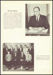 Page 13, 1956 Edition, Weaver High School - Portal Yearbook (Hartford, CT) online yearbook collection
