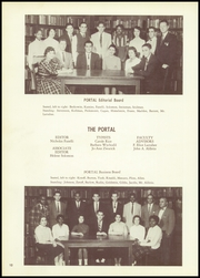 Page 16, 1956 Edition, Weaver High School - Portal Yearbook (Hartford, CT) online yearbook collection