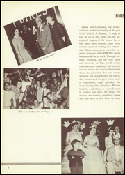 Page 8, 1956 Edition, Weaver High School - Portal Yearbook (Hartford, CT) online yearbook collection