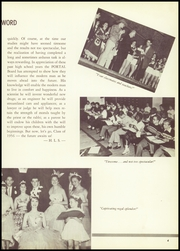 Page 9, 1956 Edition, Weaver High School - Portal Yearbook (Hartford, CT) online yearbook collection