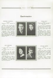 Page 13, 1936 Edition, Torrington High School - Torringtonian Yearbook (Torrington, CT) online yearbook collection