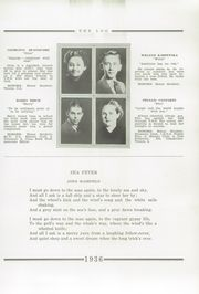 Page 17, 1936 Edition, Torrington High School - Torringtonian Yearbook (Torrington, CT) online yearbook collection