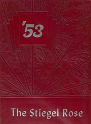 Page 1, 1946 Edition, Ridgefield High School - Caudatowan Yearbook (Ridgefield, CT) online yearbook collection
