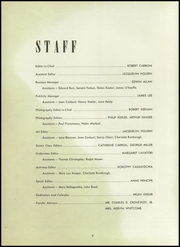 Page 10, 1947 Edition, Ridgefield High School - Caudatowan Yearbook (Ridgefield, CT) online yearbook collection
