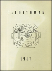 Page 5, 1947 Edition, Ridgefield High School - Caudatowan Yearbook (Ridgefield, CT) online yearbook collection