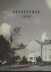 Page 6, 1948 Edition, Ridgefield High School - Caudatowan Yearbook (Ridgefield, CT) online yearbook collection