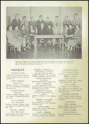 Page 11, 1949 Edition, Ridgefield High School - Caudatowan Yearbook (Ridgefield, CT) online yearbook collection