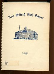 Page 1, 1945 Edition, New Milford High School - Yearbook (New Milford, CT) online yearbook collection