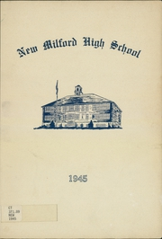 Page 3, 1945 Edition, New Milford High School - Yearbook (New Milford, CT) online yearbook collection