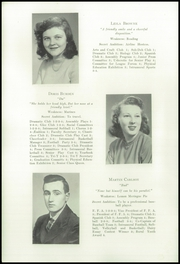 Page 10, 1947 Edition, New Milford High School - Yearbook (New Milford, CT) online yearbook collection