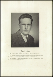 Page 3, 1947 Edition, New Milford High School - Yearbook (New Milford, CT) online yearbook collection