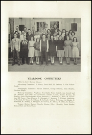 Page 5, 1947 Edition, New Milford High School - Yearbook (New Milford, CT) online yearbook collection