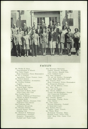 Page 6, 1947 Edition, New Milford High School - Yearbook (New Milford, CT) online yearbook collection