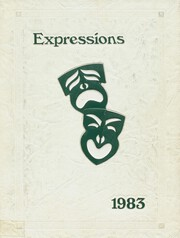 Page 1, 1983 Edition, New Milford High School - Yearbook (New Milford, CT) online yearbook collection
